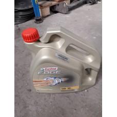 Масло синтетическое Castrol Edge 5W-30