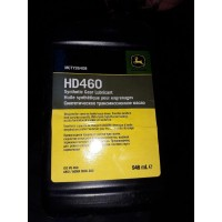Масло John Deere HD460 TY26408