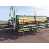 Сеялка зерновая AMAZONE D9-120 б/у
