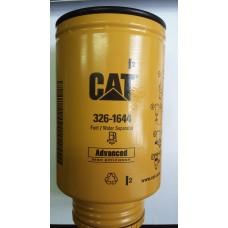 Фильтр-сепаратор топлива CAT 326-1644(зам.539362D1)
