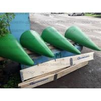 Носок жатки зеленый Geringhoff 504013