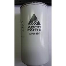 Фильтр топливный Massey Ferguson 539363D1