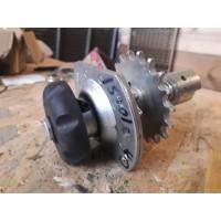 Привод высевающего аппарата KINZE GA10151