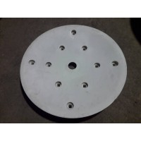 Колпак диска копирующего колеса KINZE GD11453